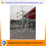 Aluminium Layer Trussing, Layer Truss with TUV Certification