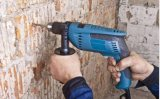 15mm Drilling Electric Lithuim Battery Cordless Impact Drill