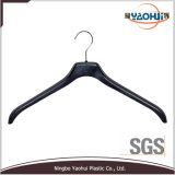 Luxury Jacket Hanger with Metal Hook for Display (44.5cm)