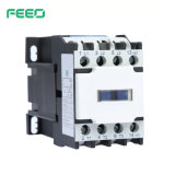 Single Phase 80 AMP Electrical Coil AC Contactor 220V 380V