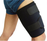 Wholesale Manufacturer Elastic Sports Leg Knee Support