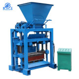 Wholesale Block Making Machine Qt4-35 Manual Hollow Brick Machine Price