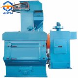Rubber Belt Tumble Shot Blasting Machine for Surface Cleaning