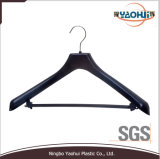 Luxury Women Suit Hanger with Metal Hook for Display (46cm)