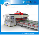 Panel Production and Processing Composite Board CNC Router Machine