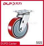 Dlpo Cast Iron Caster Wheels Cheap Lifting Swivel Drive Caster Wheel Manufacturer