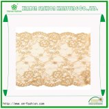 Lace Textile with Competive Price