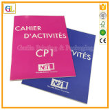 High Quality Catalogue Printing Services (OEM-GL010)