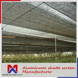 100% New HDPE with UV Treated Safety, Anti Insect, Anti Bird, Shade Sail Net Manufacturer