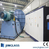 Jinglass Glass Tempering Machine for Flat Low-E Glass