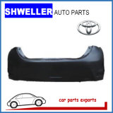 Rear Bumper for Toyota Corolla 2014