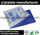 High Quality Free Sample Kodak Thermal CTP Plate