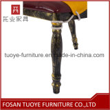 Tuoye Restaurant Cafe Coffee Shop Metal Furniture Customized Chair
