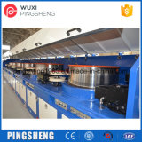 High Quality Cheap Straight Line Type Continuous CNC Wire Drawing Machine