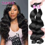 Unprocessed Yvonne Remy Peruvian Human Hair Loose Wave Bundles