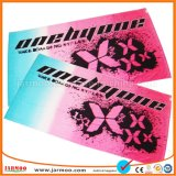 Party Double Side Printing 100% Cotton Terry Bath Towel
