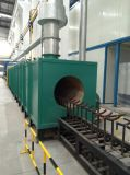 LPG Gas Furnace for Updating LPG Cylinder Production Line