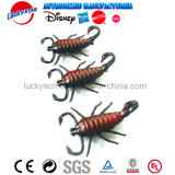 Wind-up Scorpion Plastic Animal Toy for Kid Promotion