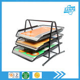 Document Tray Metal Mesh Stationery
