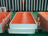 Copper Tube Refrigeration Unit Condenser