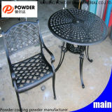 2016 Hot Indoor Powder Coating Paint for Furniture Use