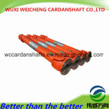 Rolling Mill Cardan Shaft/Universal Shaft/Propeller Shaft