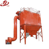 Cement Mill Air Pulse System Dust Collector for Drill