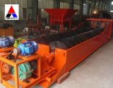 Large Capacity Spiral Sand Washer
