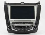 Auto Car DVD GPS Radio for Honda Accord 2004-2007