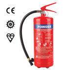 Dry Powder 6kg 40%ABC Portable Fire Extinguisher