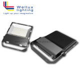 Outdoor IP66 150W 90 Lm/W SMD LED Floodlight with 5 Years Warranty