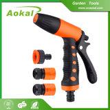"""1/2"""" 4PCS Hose Repair Set Water Nozzle Gun Set Water Spray Gun"""