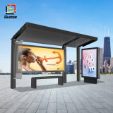Metal Bus Stop Shelter Bus Shelters Prices Solar Bus Stop