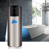 Heat Pump Water Heater with Solar Coil Easy WiFi ERP Energy