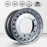 Good Quality Truck Steel Wheel Rim, Cheap Wheel Truck Loader Wheel
