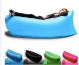 Custom Logo Outdoor Waterproof Inflatable Lazy Sofa for Kids/Adults Under BSCI
