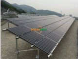 Aluminum Alloy Structure Easy Installation Solar Ground Mounting System