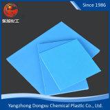 Transparent Color PVC / PP / Pet Plastic Sheet