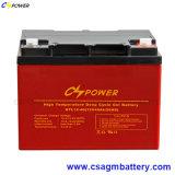 12V 40ah Ultimate Mobility Gel Battery Electric Vehicle Batteries