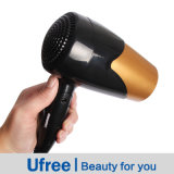 Ufree 2018 New Arrival Professional Hair Dryer for Travel with Folding Handle High Quality 24PCS/Package