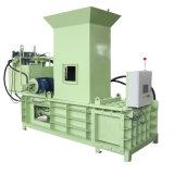 Automatic Hydraulic Press Packing / Fiber Baling Machine / Cotton Baler Machine for Waste Paper and Bottle Packing Machine Ployster Waste Garment Baling machine