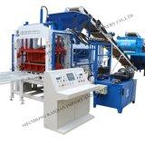 Qt4-18 Qtj4-18 Qt4-22b Qt4-15 Hdyraulic Press Automatic Concrete Brick Making Machine Block Making Machine Price List in India