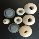 White Silicon Rubber Ball Knobs and Stopper