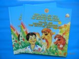 Kids Educational Book with CDS