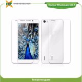 Anti Shock Clear Tempered Glass Film for Huawei Honor 6