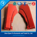 Front Wing Rear End of Sinotruck HOWO A7 T7h Part (WG1664230009 WG1664230008)