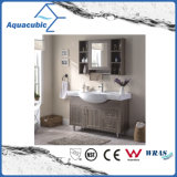 Bathroom Furniture Cabinet Vanity with Ceramic Sink (ACF8895)
