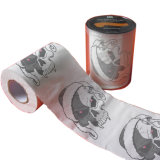 Professional Supplier of Novelty Printed Toilet Tissue