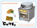 Commercial Electric Crepe Maker Machine