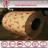 Hot DIP Galvanized Colorbond Steel Sheet Coil PPGI